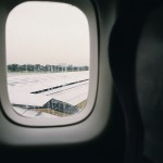 airplane window, hilingdon