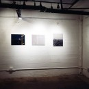 installation view at sca project gallery, pomona, ca, 2006